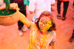 IMG_4778 (Indian Business Chamber in Hanoi (Incham Hanoi)) Tags: holi 2018 festivalofcolors incham