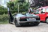 Austria Individual (Ried) - Lamborghini Aventador LP700-4 Roadster (PrincepsLS) Tags: austria austrian individual license plate ri ried im innkreis bull8 germany berlin glienicke spotting lamborghini aventador lp7004 roadster