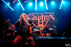 Asphyx - live in Metalmania XXIV fot. Łukasz MNTS Miętka-6