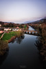 "Crickhowell Bridge at Dusk • <a style=""font-size:0.8em;"" href=""http://www.flickr.com/photos/23125051@N04/27599015488/"" target=""_blank"">View on Flickr</a>"