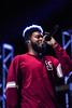 Khalid200-35 (dailycollegian) Tags: carolineoconnor khalid mullins center upc university programming council concert spring dacners dancers crowd
