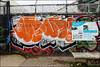 Yeah (Alex Ellison) Tags: teach yeah dds throwup throwie westlondon urban graffiti graff boobs