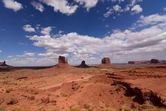 Monument Valley, Arizona, US August 2017 741 (tango-) Tags: monumentvalley arizona us usa america unitedstates west westernunitedstates