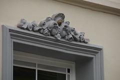 Ornament (limburgs_heksje) Tags: nederland netherlands niederlande limburg thorn twittestaedje historische stad grens
