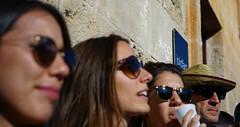 Street (gerhardschorsch) Tags: zeiss za sony street ilce7r a7r available 55mm fe55mmf18za fe55mm girl streetshot strasenfotografie sommer spanien spanishgirls sonnenbrille availablelight