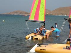 Summer holiday 04033 (mfraser6811) Tags: greece markwarner 2004 summerholiday family toby theo mark sam chris paula gabriel isobel brian maureen