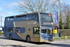 DSC_6131 (exeboy123) Tags: stagecoachmidlands stagecoachgold 15196 yn64aog