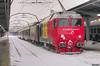 R 12584 (19jimmy84) Tags: snow winter blizzard railway cfr 1298 gm bucuresti constanta