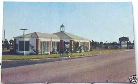 Juno Beach Methodist Church: Beginings