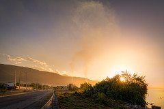 Manley-Blvd-Kingston-Jamaica_02252014-1 (Simmo1342) Tags: caribbean clouds jamaica kingstonjamaica landscapes manleyblvd sunrise tourist vacation sky view background travel ngc