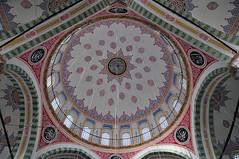 Cerrahpaşa (Efkan Sinan) Tags: cerrahpaşacamisi cerrahmehmetpaşa 1594 mimarmehmetağa fatih istanbul tarihieserler mosque türkiye türkei turchia tr dome kubbe