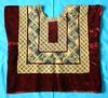 Velvet Huipil Oaxaca Mexico (Teyacapan) Tags: huipil terciopelo velvet textiles zapotec istmo oaxaca tehuana juchitan embroidered ropa clothing