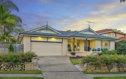 32 Barrington Drive, Dural NSW