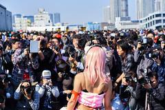 DSC02144 (wake.eat.sleep) Tags: animejapan animejapan2018 anime tokyo japan cosplay