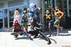 IMG_7965 (willdleeesq) Tags: cosplay cosplayer cosplayers wca2018 wondercon wondercon2018 apocalypse spiderman wolverine marvel marvelcomics cyclops xmen rogue venom emmafrost whitequeen anaheimconventioncenter