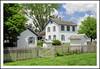 1910 Homestead at Sauder Village for Fence Friday (sjb4photos) Tags: fence fencefriday hff ohio saudervillage archbold 1910homestead farmhouse