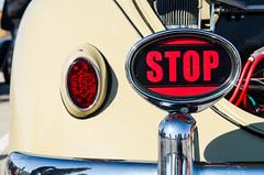 STOP (GmanViz) Tags: gmanviz color car automobile vehicle detail nikon d7000 volkswagen beetle taillight bumper chrome sign stop stype