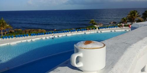 Jamaica - Grand Palladium - WKLH Cheeseheads in Paradise (2)