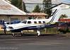 PA-46-350P Malibu Mirage, PR-UFI (Antônio A. Huergo de Carvalho) Tags: piper pa46 pa46350p malibu malibumirage mirage prufi
