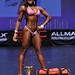Bikini Overall Elecia Renee Morris