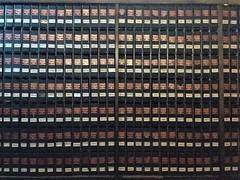 Filling cabinets (magellano) Tags: raccoglitore filling cabinet farncobolli stamp museo museum palazzo poggi palace università university bologna italia italy