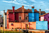 IMG_4465-2 (davnaccari) Tags: burano island colors style design traditional house veneto venice