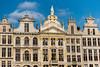 La Maison de la Chaloupe d'Or (dprezat) Tags: bruxelles brussels belgique belgium grandplace grotemarkt gruutemet place maisons baroque corporation patrimoine unesco nikond800 nikon d800