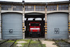 E483 104 DB CARGO ITALIA - ASTI DEPOSITO (Giovanni Grasso 71) Tags: e483 104 db cargo italia asti deposito giovanni grasso nikon d610 locomotiva elettrica traxx bombardier