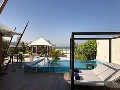 The Ritz Carlton, Ras Al Khaimah, Al Hamra Beach 2 (Travel Dave UK) Tags: theritzcarlton rasalkhaimah alhamrabeach