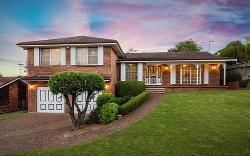 8 Saxonvale Rd, Baulkham Hills NSW 2153