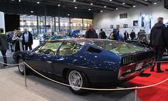 1968 Lamborghini Espada (rvandermaar) Tags: lamborghini espada lamborghiniespada 1968 rvdm