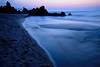 水晶浜37・Suisho Beach (anglo10) Tags: 美浜町 福井県 日本 jp japan 若狭 海 seashore 夕景 sunset