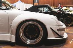 RWB Porsche 911 (Sage Goulet (SAGO PHOTO)) Tags: vancouverinternationalautoshow vias2018 porsche mercedesbenz cla45amg cl45 porsche911 911 nissan nissanskyline skylinegtr gtr r32 r33 r34 r35 spyker bentley mclaren mclaren720s 720s lamborghini huracanperformante lamborghinihuracanperformante rollsroyce rollsroycewraith sagegoulet sagophoto vancityautoshow libertywalk libertywalkgtr rwbporsche rwb