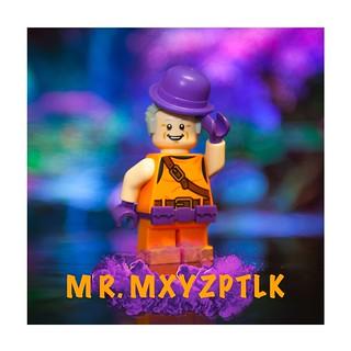 Ultimate Mr. Mxyzptlk