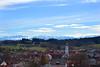 Andechs (Pixelkids) Tags: andechs alpen andechserling dorf kirche berge bayern deutschland föhn