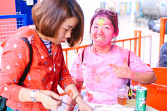 IMG_4967 (Indian Business Chamber in Hanoi (Incham Hanoi)) Tags: holi 2018 festivalofcolors incham