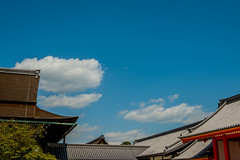 Kyoto Imperial Palace (京都御所, Kyōto Gosho) (kirainet) Tags: kyoto 京都御所