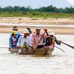 Hoi An, Tu Bon River thumbnail