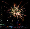 Emancipation Day fireworks (vpickering) Tags: 2018 fireworks festivals emancipationday festival