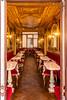 Caffe Florian in Venice (cstevens2) Tags: venice venetië italy italië caffefloran history historical geschiedenis historisch architecture architectuur interior interieur piazzasanmarco bar