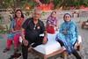 Mala Mami, Babu Mama, Momota Bhabi, and Amma (olive witch) Tags: 2017 abeerhoque bangladesh bd beach coxsbazar day dec17 december group outdoors sunset