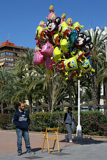 Alicante, April 2nd 2010