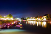 Color of the night (Phạm Minh Khanh) Tags: longexposure hoian nightscape fujifilm river vietnam