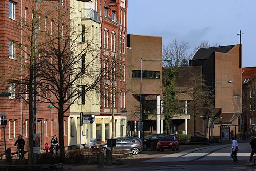 "St. Lukas Kirche, Kiel-Wik (11) • <a style=""font-size:0.8em;"" href=""http://www.flickr.com/photos/69570948@N04/40853090534/"" target=""_blank"">View on Flickr</a>"