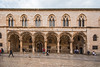 Rector's Palace (fotofrysk) Tags: rectorspalace government arches wondows luzasquare tourists buildings architecture istriamontenegroroadtrip croatia dubrovnik adriaticcoast dalmatiancoast sigmaex1020mmf456dch nikond7100201710089567