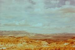 (rqlevy) Tags: nikon 35mm fuji slidefilm xpro analog brycecanyon nationalpark utah usa adventure explore nature landscape travel desert