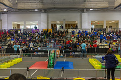 2018 Westtown District Competition