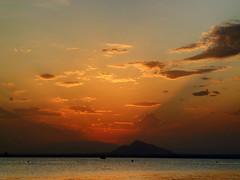 Puesta de sol, Manga del Mar Menor (jantoniojess) Tags: murcia españa spain mangadelmarmenor mar sea sunset ocaso puestadesol atardecer atardecerenlaplaya landscape paisaje