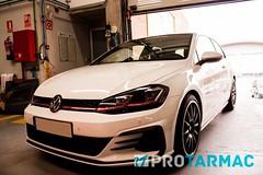 Protarmac-1 (Gon Cancela) Tags: vw volkswagen golf gti mk7 mkvii tsi galicia culleredo team dynamics car auto vehículo protarmac dsg gtimk7 teamdynamics coche