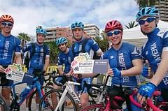 Copa Europa Triatlón ETU Gran Canaria Clasificatorio Campeonato España Triatlón Olímpico 9